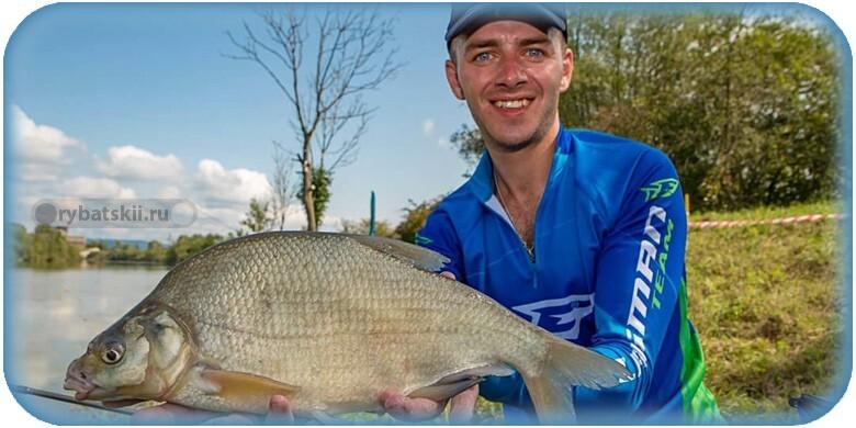Интервью с Евгением Нюхтилиным — о выборе катушки для фидерной рыбалки