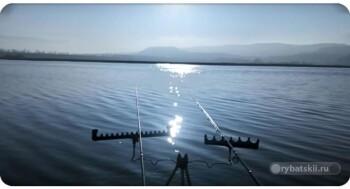 Отчёт о рыбалке фидером в конце октября
