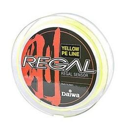 Плетёнка Daiwa Regal Sensor