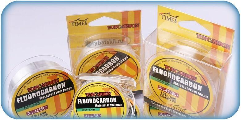 Как выбрать настоящую флюорокарбоновую леску и топ лучших моделей