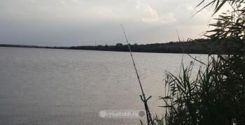 Отчёт о рыбалке на карася фидером ночью осенью