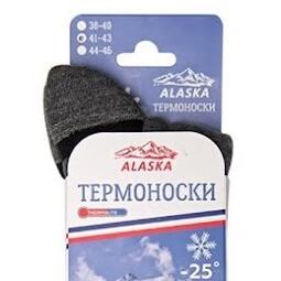 Термоноски Alaska
