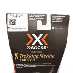 Термоноски X-Socks