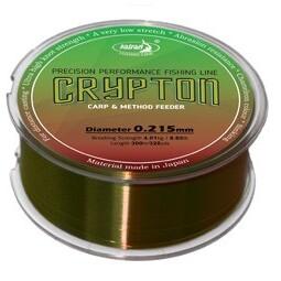Katran Crypton Carp