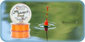Как выбрать леску для поплавочной удочки и не купить подделку