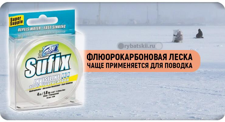 Зимний флюорокарбон