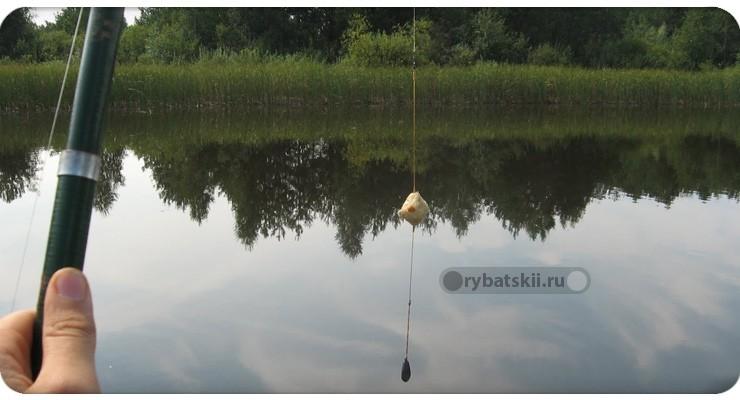 Как сделать манку для рыбалки и приготовить наживку для ловли