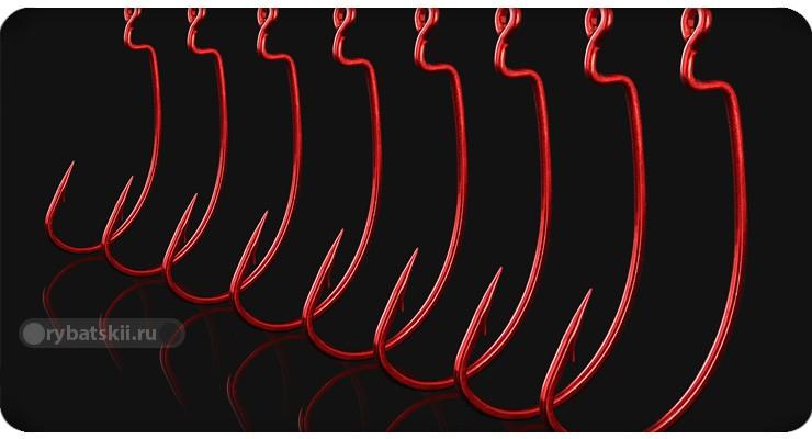Разные размеры офсетников