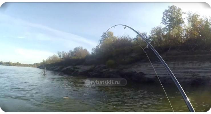 Крепкие снасти для рыбалки